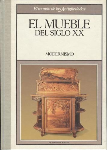 Libro el mueble del siglo xx modernismo en mercado libre - Muebles el siglo ...