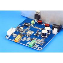 Transmissor De Fm Estéreo Pll 15 W