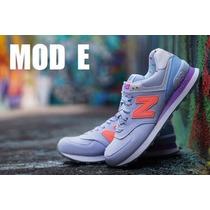 Zapatillas New Balance Adidas Lacoste Reebok Envio Gratis!!!