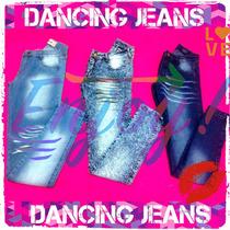 Jeans Dancing Dama! Jeans2016! $270 El Mejor Precio $270 Dj!