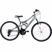 Bicicleta Mujer 26 Pulgadas Huffy Trail Runner Mountain