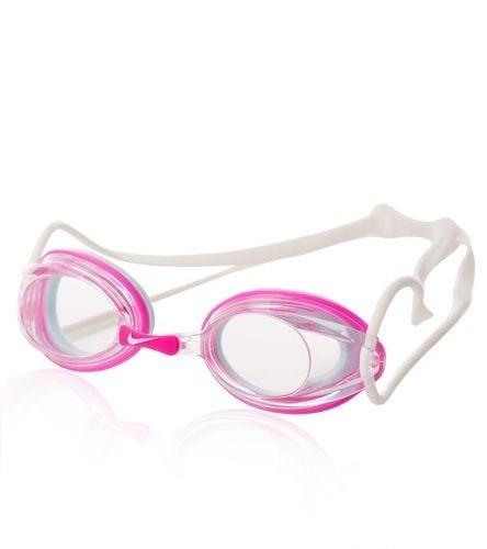 81350f5c9 Óculos De Natação Nike Remora Feminino Competição Clear - R  139
