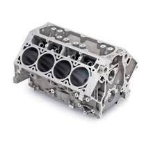Monoblock De Motor Ford Power Stroke 6.4