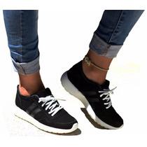 Zapatillas Dama Urbanas Deportivas