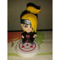 Personagem Naruto - Deidara Em Pvc