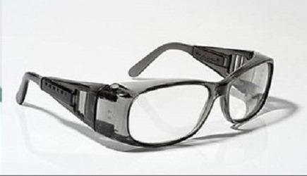 eb39120ecf1d9 Óculos Plumbífero - Frontal - Proteção Radiológica - R  1.030
