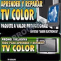 Aprenda A Reparar Tvs, Monitores Lcd, Led, Plasma. Facil!!!!<br><strong class='ch-price reputation-tooltip-price'>S/. 15<sup>00</sup></strong>