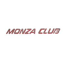 Adesivo Monza Club