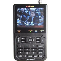 Satlink Ws 6906 Localizado De Satelite Digital Sat Link