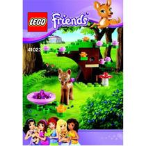 Lego 41023 Excelente Regalo Niña Navidaf Cumpleaños