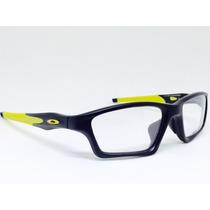 Armação De Óculos De Grau Oakley Frete Gratis