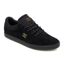 Tenis Calzado Hombre Caballero Crisis Se Low-top Dc Shoes