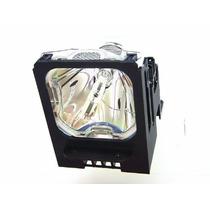 Yokogawa Vlt-x500lp / Vltx500lp Lámpara De Proyector Con
