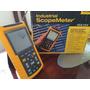 Osciloscopio Scopemeter 123 Nuevo