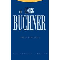 Obras Completas Georg Büchner