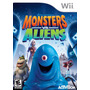 Alien Vs Monster Wii Nuevo Sellado<br><strong class='ch-price reputation-tooltip-price'>$ 20.000</strong>