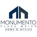 Proyecto Monumento Plaza Maipú - Oficinas