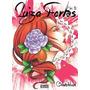 Livro Sketchbook Desenho Tatoo Tatuagem Luiza Fortes Vol.2