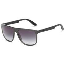 Gafas Carrera Ca5003s Gafas De Sol Wayfarer Gray, 58 Mm