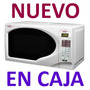 Microondas De 20l Y 700w Nuevo En Caja