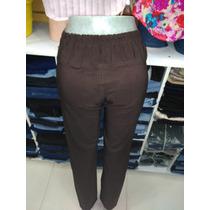 Pantalon Materno Vestir Talla 8 10 12 14 Y 16. Mayor Y Detal