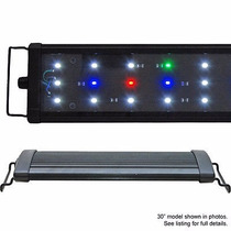 Lampara Led Full Spectrum 2016 Marina Y Agua Dulce 120cm.