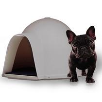 Casa Para Perro Doglooxt Mediana Chica