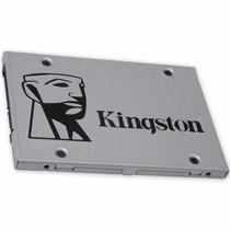 Disco Solido Kingston 480gb Uv400 Tienda Oficial 12 Cuotas