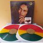 Bob Marley - Legend 30th Anniversary Vinyl 2lp Vinilo Rasta