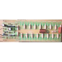 Placas Montadas De Amplificadores Profiscinal De 1600w Rms