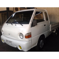 Hyundai Porter Diesel 100% Finc. 1997