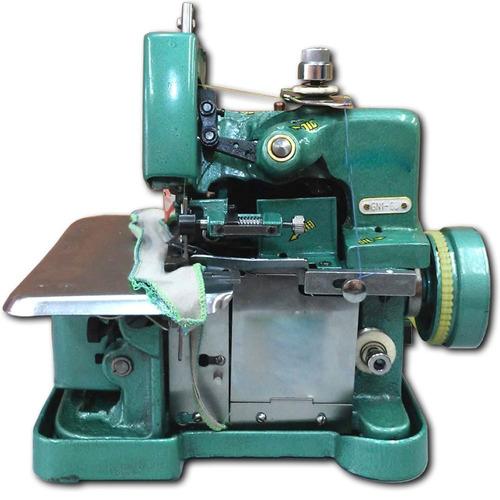 Maquina Costura Overlock Portatil Semi Industrial 220v