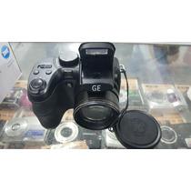 Câmera Ge X500 16mp 15x Zoom Nova