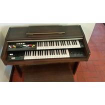 Organo Yamaha Como Nuevo