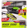 Helicoptero Rc Axis 200 Air Hogs + Regalo