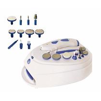 Kit Manicure G-life Premium 2000 Bivolt 14 Peças