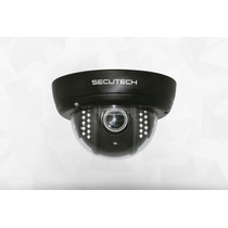 Camara Varifocal Secutech 700 Tvl,chip Sony 1/3 C/infrarrojo