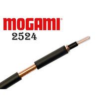 Guitar Cable 2524 Mogami Guitarra Instumento Pedal Por Metro