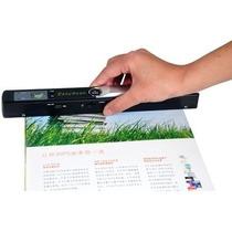 Scanner De Mão Portátil Easyscan + Cartão 8gb