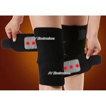 Rodillera Terapia Magnetica Con Turmalina 18 Imanes Nueva