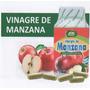 Vinagre De Manzana Capsulas Mas Natural