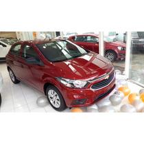 Chevrolet Onix Ltz At 5 Puertas 1,4 Linea Nueva 0km #2