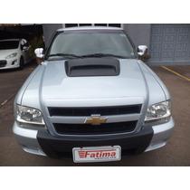 Chevrolet S10 Pick-up Advantage 2.4/2.4 Mpfi Flexpower Cd