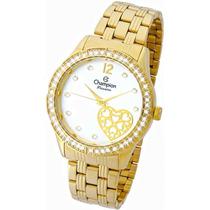Relógio Champion Passion Feminino Cn28919h.