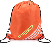 Adidas F50 Bolso Deportivo Jaretas Espalda Orange White Yell