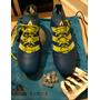 Botines Adidas Ace 16+ Primeknit S Mixto Alta Gama