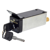 Chave Codificada Por Computador Protecar Multiponto P/autos
