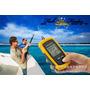 Sonar Lcd Tester Buscador De Los Pescados De Profundidad De