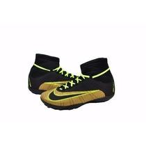 Chuteira Tenis Nike Futsal Salão. Promoção Chuteira + Meião.