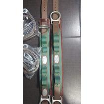 Cinturones Y Bandolas Nylon